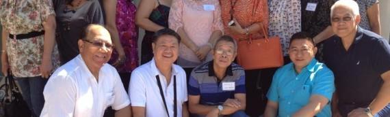 2014 PCC Get-together
