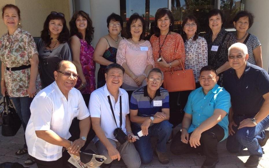 PCC Get-together 2014