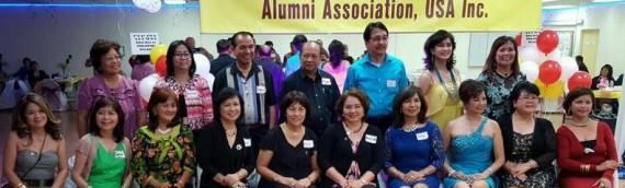 PUP Alumni USA Reunion