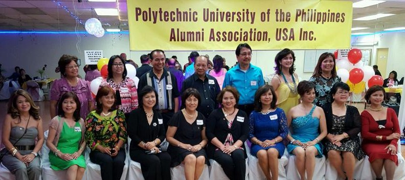 PUPAA USA Global Reunion 2015