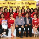PUP/PCC fundraising donors